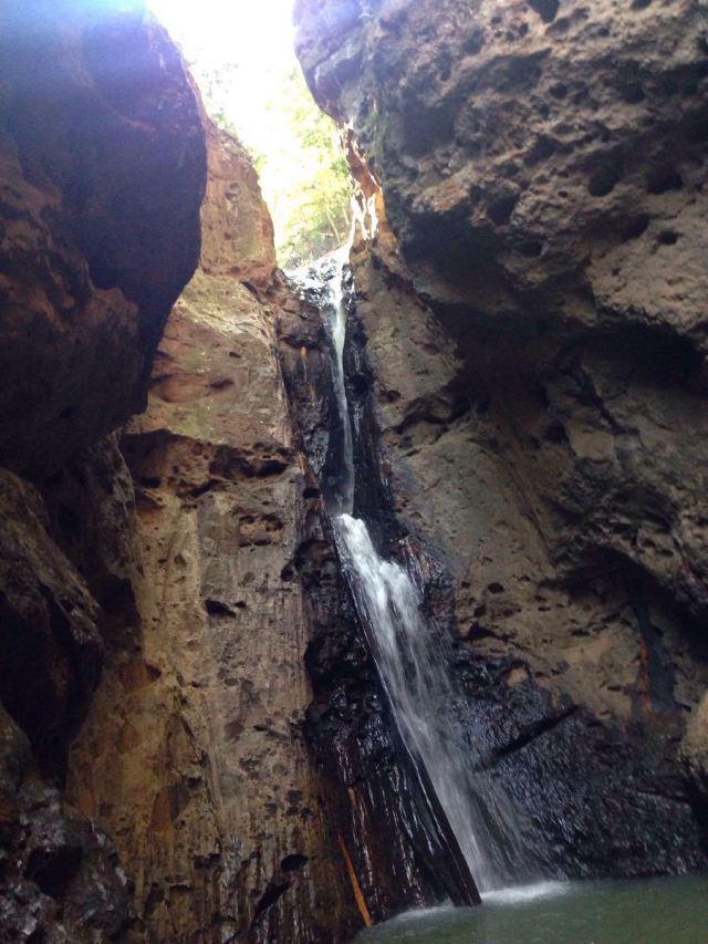 Tha Pai Hot Springs