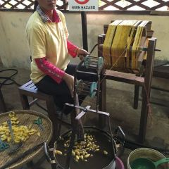 Angkor Silk Farm User Photo