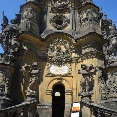 Holy Trinity Column in Olomouc User Photo