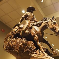 National Cowboy and Western Heritage Museum User Photo