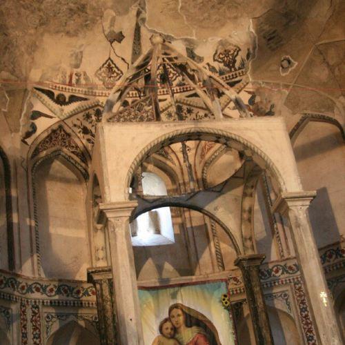 聖達太修道院
