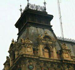 Palacio de Aguas Corrientes User Photo