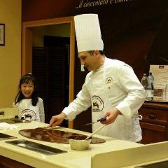 巧克力工廠與博物館用戶圖片