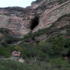 黃崖洞用戶圖片