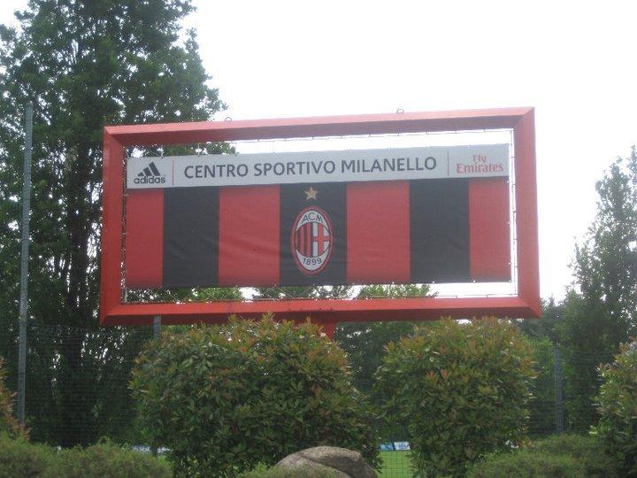 米蘭內洛體育中心