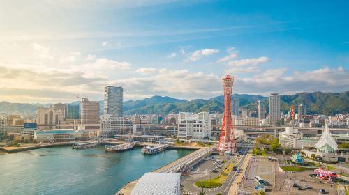 Port of Kobe