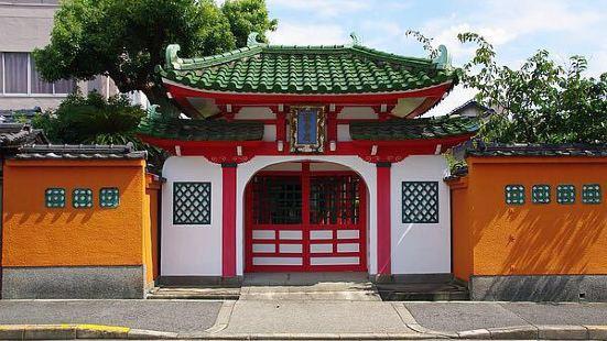清壽院關帝廟