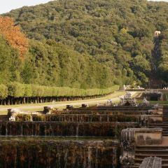 The Royal Palace at Caserta User Photo
