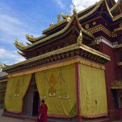 Guomari Temple User Photo