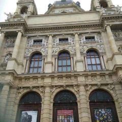 Museum d'Histoire Naturelle User Photo