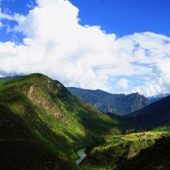Daxue Mountain Yakou User Photo
