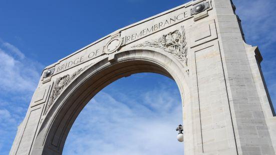 Bridge of Rememberance