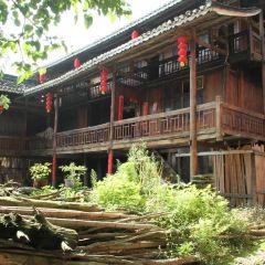 Huangsangdizhi Park User Photo