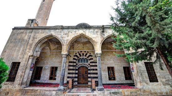 Rizvaniye清真寺