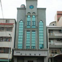 시앙상성 교회 여행 사진