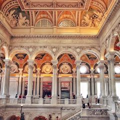 Library of Congress User Photo