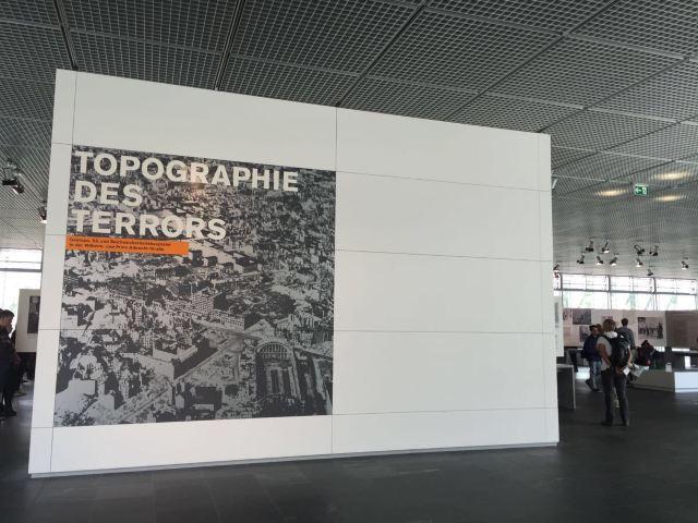 Topography of Terror
