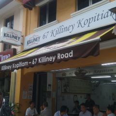 Killiney Kopitiam User Photo