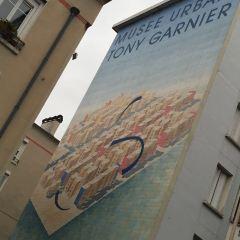 Tony Garnier博物館用戶圖片