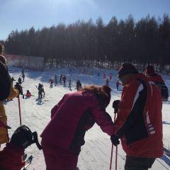 新立湖滑雪場用戶圖片
