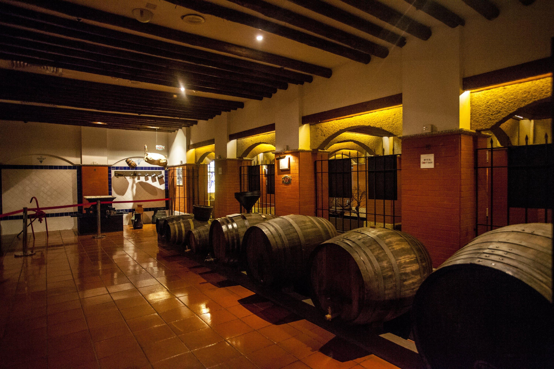 와인 박물관
