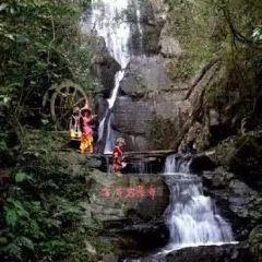 Daxu Mountain Waterfalls User Photo