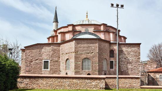 小聖索菲亞教堂