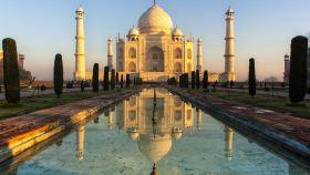 Religious Sites in Agra