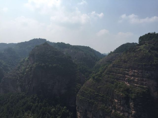 Wufeng Scenic Area