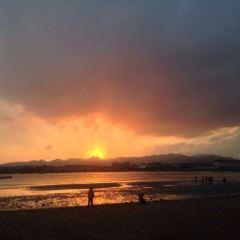 Dahu Bay Scenic Resort of Gaotai User Photo