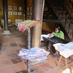 민속 문화 박물관 여행 사진