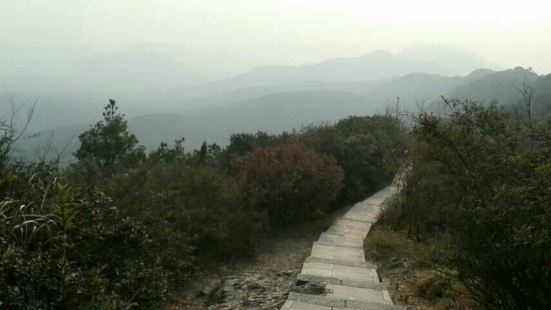 Laohe Mountain