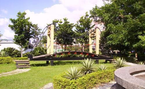 馬公友誼公園