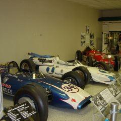 印弟安納波里斯賽車場用戶圖片