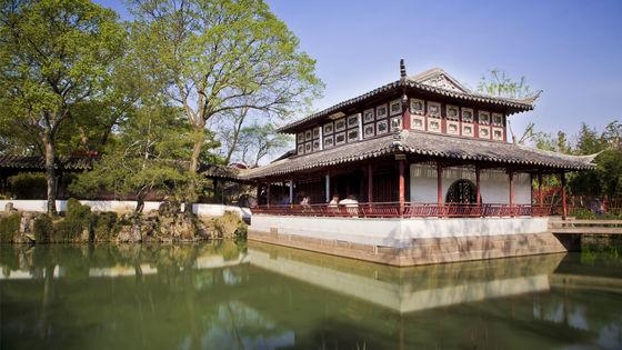 The Depth of Suzhou One Day Tour