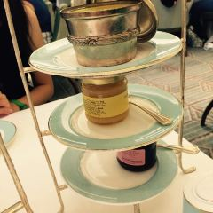 The Diamond Jubilee Tea Salon User Photo