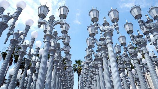 洛杉磯藝術博物館