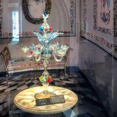 箱根ガラスの森美術館のユーザー投稿写真