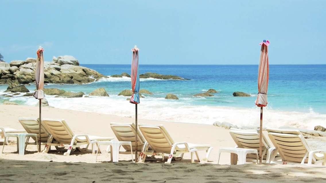 (SHA Certified) Koh Larn Island in Pattaya 1-Day Trip [Snorkeling + More Activities]