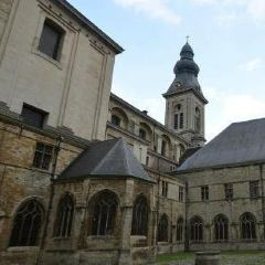 Saint Peter's Abbey User Photo