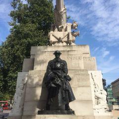 Royal Artillery Memorial User Photo