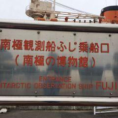 Nagoya Port Building User Photo