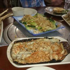 老宋燒烤(橫店萬盛南街店)用戶圖片