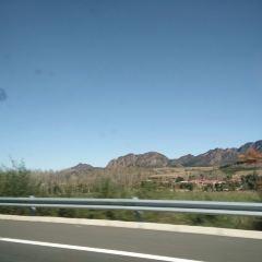 紅石峽沙地植物園用戶圖片