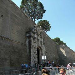 Sistine Chapel User Photo
