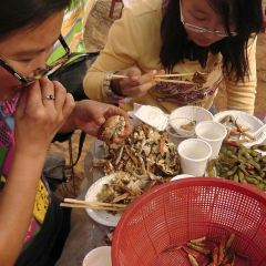 Zhongmu Yanminghu Scenic Attraction User Photo
