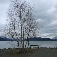 Harrison Lake User Photo