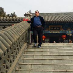 칭펑사 여행 사진