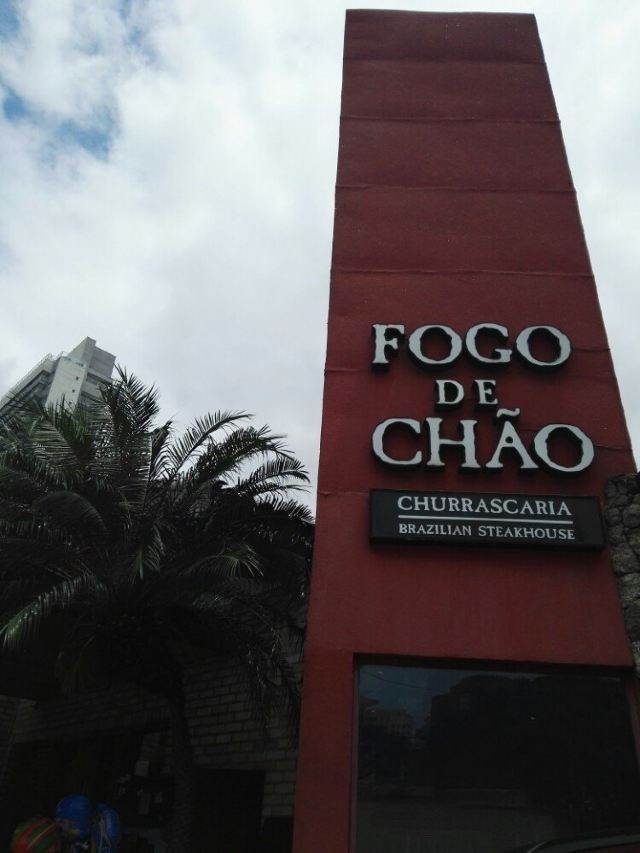 Fogo de Chao Center Norte