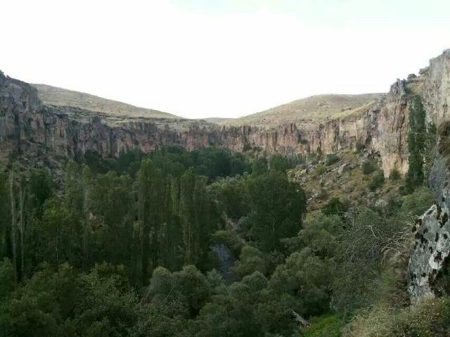 Devrent Valley